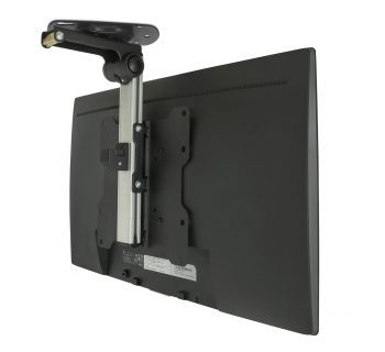 best flip down tv mount reviews, Source: mount-it.net